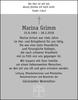 Marina Grimm