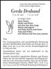 Gerda Draband