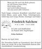 Friedrich Salchow