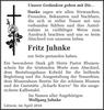 Fritz Juhnke