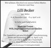 Lilli Becker