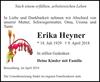 Erika Heyner