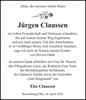 Jürgen Claussen