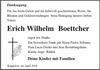 Erich Wilhelm Boettcher