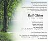Ralf Gleim