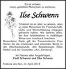 Ilse Schwenn