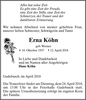 Erna Köhn