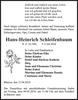 Hans-Heinrich Schleifenbaum