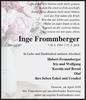 Inge Frommberger