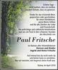 Paul Fritsche