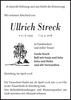 Ullrich Streck
