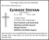 Elfriede Steffan
