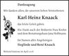 Karl-Heinz Knaack