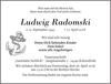 Ludwig Radomski
