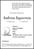 Andreas Ingwersen