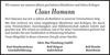 Claus Hamann