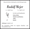 Rudolf Mejer
