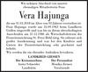 Vera Hajunga