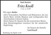 Fritz Knoll
