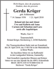 Gerda Kröger
