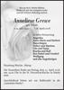 Anneliese Grewe