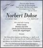 Norbert Dohse