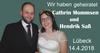 Cathrin Mommsen Hendrik Saß