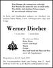 Werner Discher