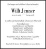Willi Jenner
