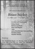 Heiner Stöcker