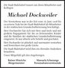 Michael Dockweiler