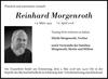 Reinhard Morgenroth