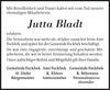 Jutta Bladt