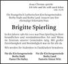 Brigitte Spierling