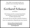 Gerhard Schanze