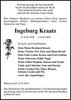 Ingeburg Kraatz