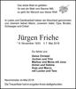 Jürgen Friehe