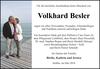 Volkhard Besler