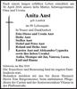 Anita Aust