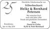 Heike Bernhard Petersen