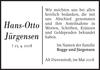Hans-Otto Jürgensen