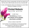 Christel Niebuhr