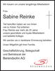 Sabine Reinke