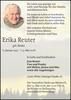 Erika Reuter