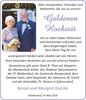 Bernd und Margret Gutzke