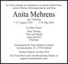 Anita Mehrens