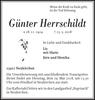 Günter Herrschildt