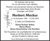 Norbert Mackus