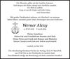 Werner Alexy
