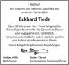Eckhard Tiede